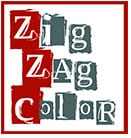 Association Zig zag color