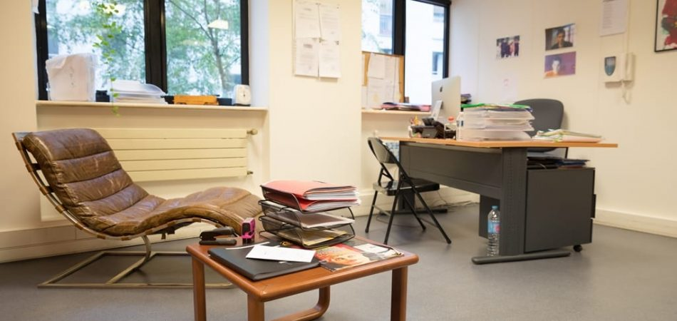 UMI bureau médecin