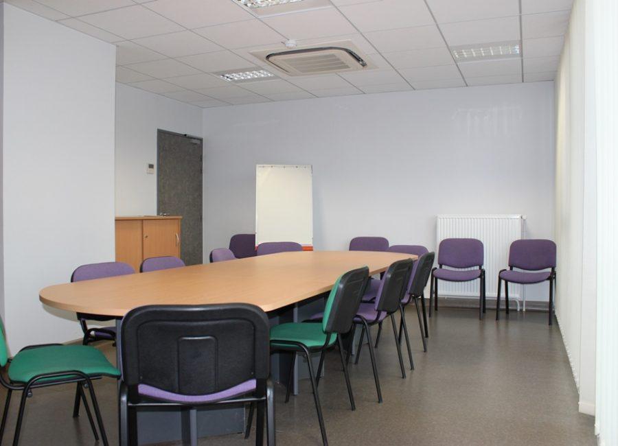 Salle de Réunion Centre Gilbert Raby