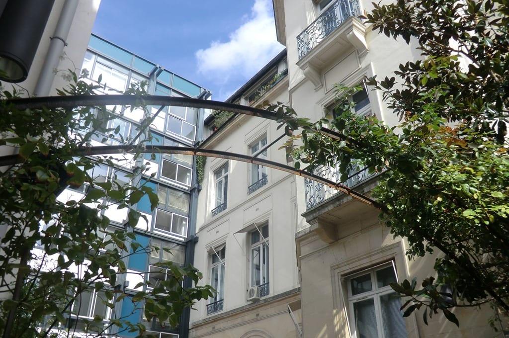 IPS 9 jardins suspendus