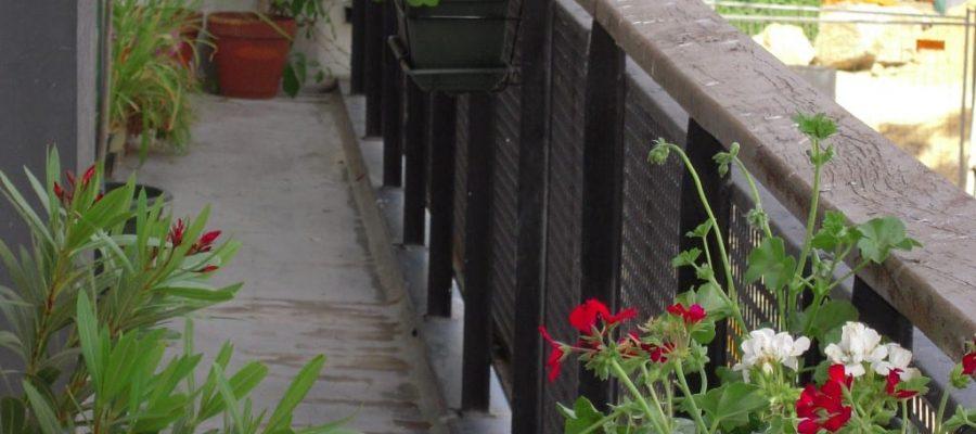 balcon SAVS 18