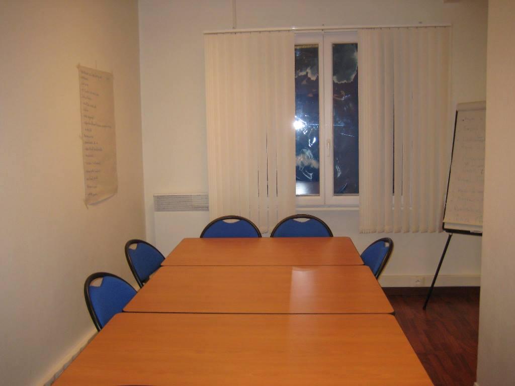 saipph salle réunion activité