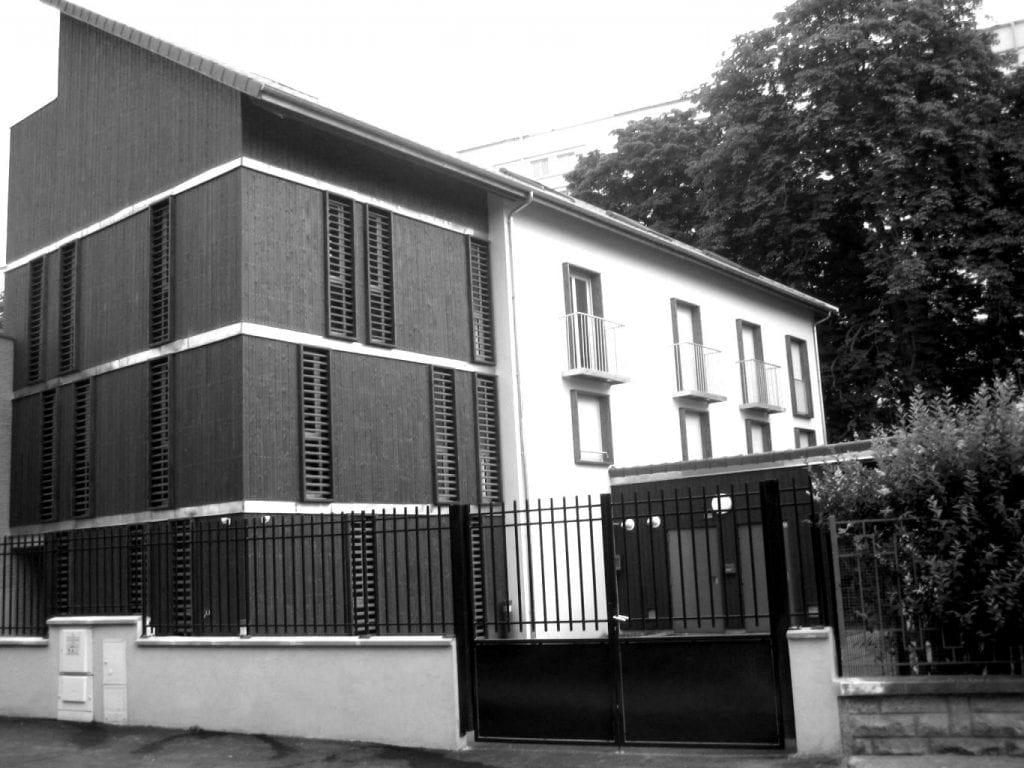Le logement