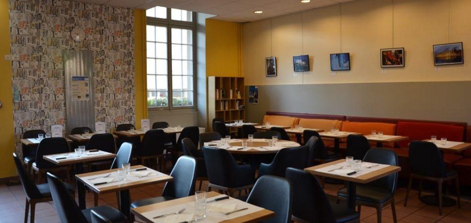 Restaurant ESAT