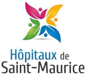 Hôpitaux de Saint Maurice