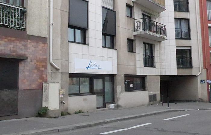 Centre d'Accuei de jour Médicalisé Atypique Le Relais